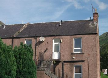 Thumbnail 2 bed flat for sale in East Stirling Street, Alva