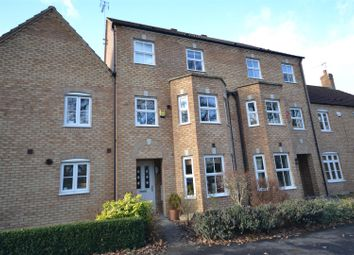 Thumbnail 3 bed town house for sale in Lillymill Chine, Chineham, Basingstoke