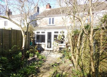 Thumbnail 2 bed end terrace house for sale in Bathpool, Launceston