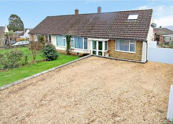 Thumbnail 3 bed property for sale in West Hill, Portishead, Bristol