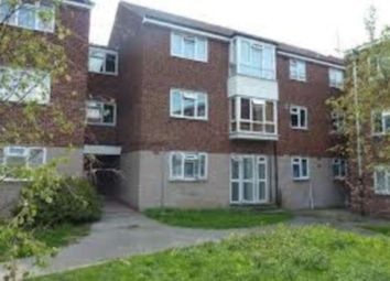 Thumbnail 1 bedroom flat to rent in Ibscott Close, Dagenham