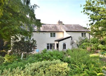 Thumbnail 4 bed detached house for sale in Stoke Climsland, Callington, Cornwall