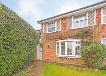 Thumbnail 5 bed semi-detached house for sale in Brendon Close, Tunbridge Wells