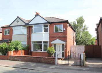 3 bed semi-detached house for sale in Great Stone Road, Stretford, Manchester M32