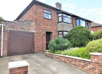 Thumbnail 3 bed semi-detached house for sale in Broadway Avenue, Chapeltown, Sheffield