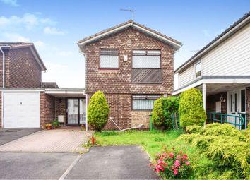 5 bed link-detached house for sale in Middle Moor, Leeds LS14