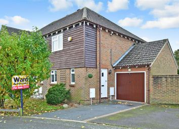 Thumbnail 2 bed end terrace house for sale in Tom Joyce Close, Snodland, Kent
