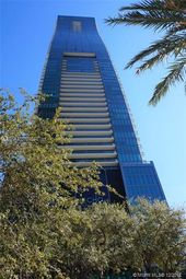 Thumbnail 2 bed apartment for sale in 1451 Brickell Av, Miami, Florida, United States Of America