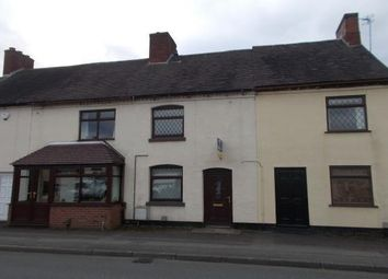 Thumbnail 2 bed property to rent in Rugeley Road, Burntwood