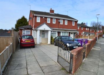 Thumbnail 5 bed semi-detached house to rent in Squires Street, Edge Hill, Liverpool