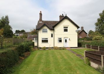 Thumbnail 2 bed semi-detached house for sale in Pump Bank, Keele, Newcastle-Under-Lyme