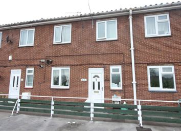 Thumbnail 2 bed flat for sale in King Street, Cottingham