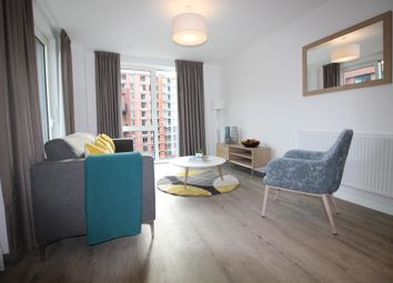 1 bed flat to rent in 3, Lockside Lane, Salford M5