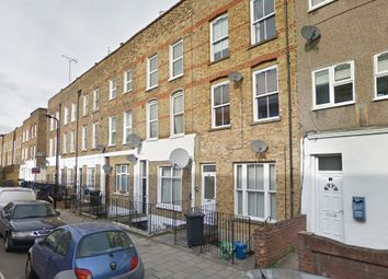 Thumbnail 1 bed flat to rent in Allen Road, London
