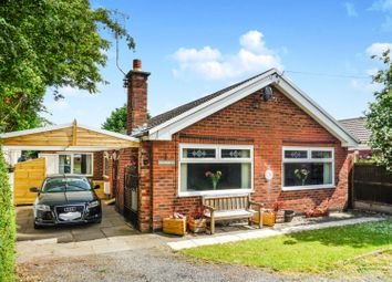 Thumbnail 3 bed detached bungalow for sale in Ince Lane, Elton, Chester