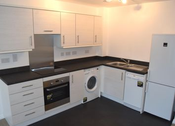 Thumbnail 2 bedroom flat to rent in Marbled White Court, Little Paxton, St Neots