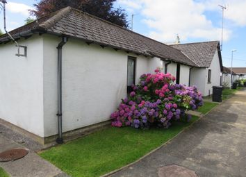Thumbnail 1 bed bungalow for sale in Shipley Close, South Brent
