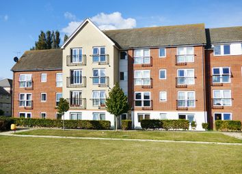 Thumbnail 1 bedroom flat for sale in Gratwicke Drive, Wick, Littlehampton