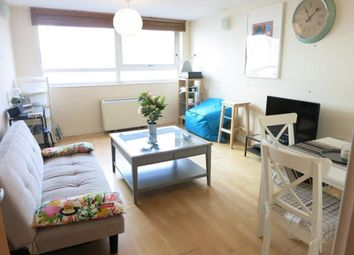 Thumbnail 1 bed flat for sale in Gresham Place, London