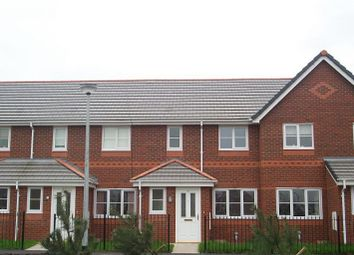Thumbnail 3 bed property to rent in Regency Square, Bewsey, Warrington
