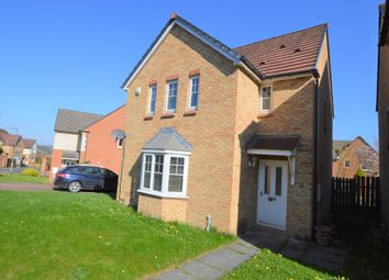 Thumbnail 3 bed detached house to rent in School Row, Prudhoe