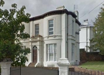 Thumbnail 2 bed flat to rent in Sandown Road, Wavertree