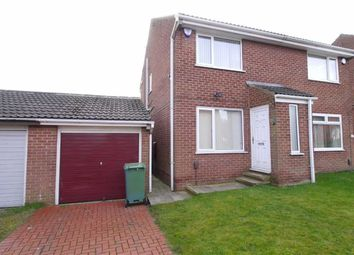 Thumbnail 2 bedroom semi-detached house for sale in Beechcroft View, Cottingley