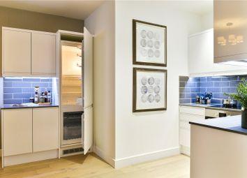 Thumbnail 1 bed flat for sale in Seventy Seven, Aldenham Road, Bushey
