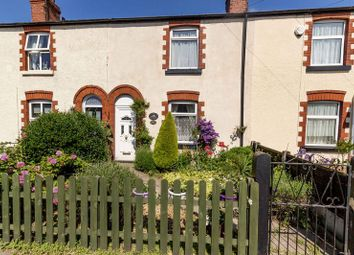 Thumbnail 2 bed terraced house for sale in The Green, Eccleston