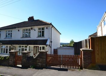 Thumbnail 3 bedroom property to rent in Seville Road, Portishead, Bristol