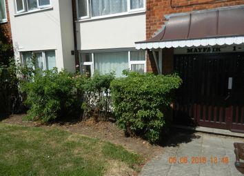 Thumbnail Studio to rent in Haselour Road, Kingshurst, Birmingham