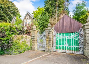 Thumbnail 5 bed semi-detached house for sale in Mayfield Road, Pontypridd