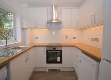 Thumbnail 2 bed terraced house to rent in Bedford Close, Newbury, Berkshire