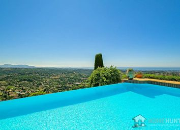 Thumbnail 7 bed property for sale in Vence, Alpes Maritimes, France