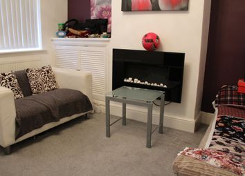 Thumbnail 2 bed terraced house for sale in Roslyn Street, Highfields, Leicester