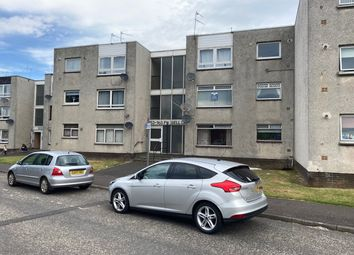 2 bed flat for sale in Russell Drive, Ayr KA8