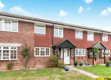 Thumbnail 3 bed terraced house for sale in Tollway, Chineham, Basingstoke