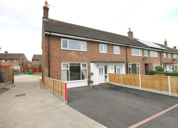 Thumbnail 3 bed property for sale in Churchfields, Knutsford