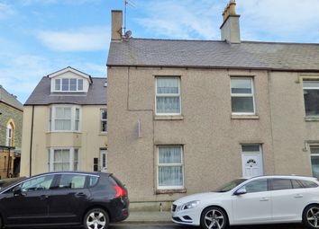 Thumbnail 3 bedroom terraced house for sale in Newry Street, Holyhead, Gwynedd