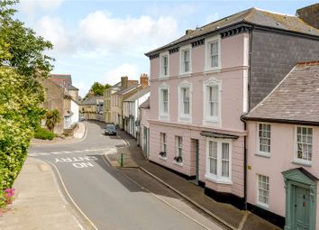 Thumbnail 8 bed town house for sale in South Street, Torrington, Devon