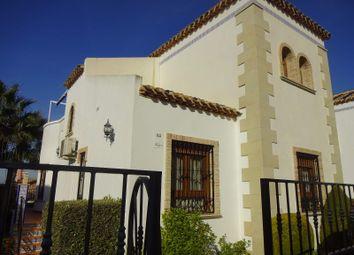 Thumbnail 3 bed villa for sale in La Finca Golf And Spa Resort, Alicante, Spain