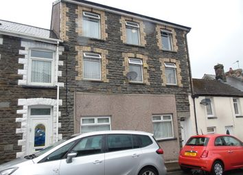 Thumbnail 6 bed terraced house for sale in Richard Street, Cilfynydd, Pontypridd