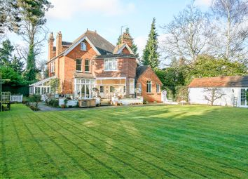 Thumbnail 8 bed detached house for sale in Ashley Road, Walton-On-Thames