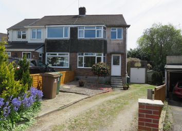 3 bed semi-detached house for sale in Priory Drive, Plympton, Plymouth PL7