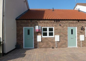 Thumbnail 1 bedroom terraced bungalow to rent in Hungate Road, Emneth, Wisbech