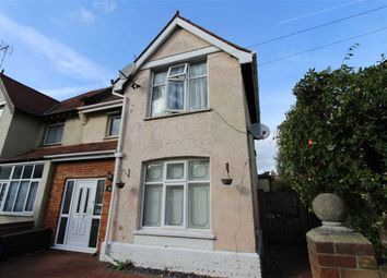 Thumbnail 1 bed property to rent in Room 2, South Avenue, Southend On Sea, Essex