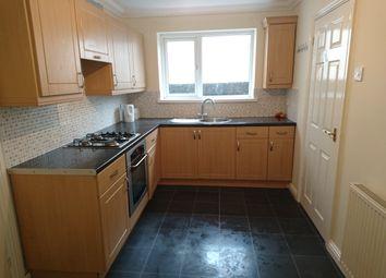 Thumbnail 2 bed property to rent in Samlet Road, Swansea Enterprise Park, Swansea