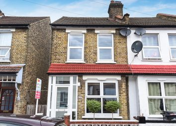 Thumbnail 2 bed end terrace house for sale in Dominion Road, Addiscombe, Croydon