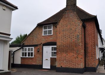 Thumbnail 1 bed property to rent in St. Marys Lane, Upminster