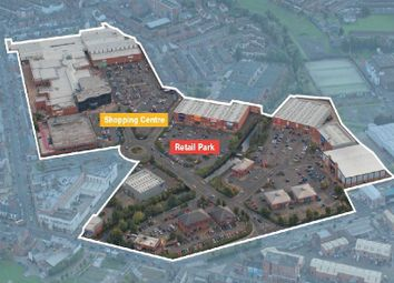 Thumbnail Commercial property to let in Connswater Shopping Centre & Retail Park, Belfast, County Antrim
